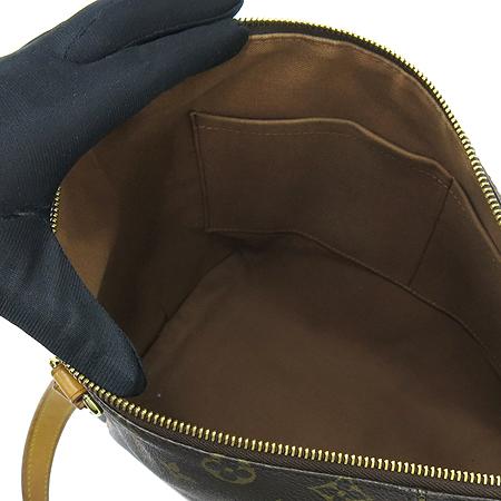 Louis Vuitton(루이비통) M56688 모노그램 캔버스 토탈리PM 숄더백 이미지6 - 고이비토 중고명품