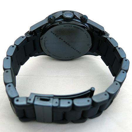 Marc_Jacobs(마크제이콥스) MBM2581 크로노그래프 네이비 남성용 시계 [일산매장]