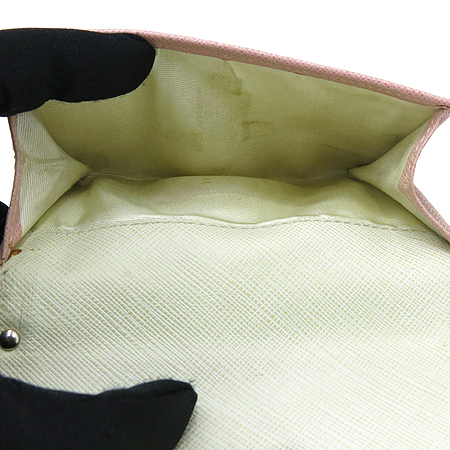 Ferragamo(페라가모) 22 5074 은장 간치노 장식 반지갑 [강남본점] 이미지6 - 고이비토 중고명품