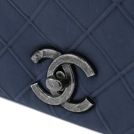 Chanel(샤넬) A66403Y08179 램스킨 뉴시크백 빈티지 체인 숄더백 [명동매장]