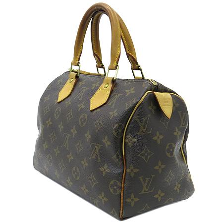 Louis Vuitton(루이비통) M41528 모노그램 캔버스 스피디25 토트백 이미지2 - 고이비토 중고명품
