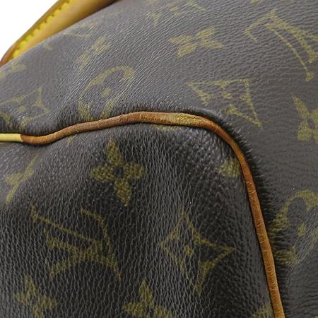 Louis Vuitton(루이비통) M41528 모노그램 캔버스 스피디25 토트백 이미지5 - 고이비토 중고명품