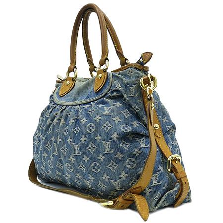 Louis Vuitton(루이비통) M95350 모노그램 데님 네오캐비 GM 2WAY