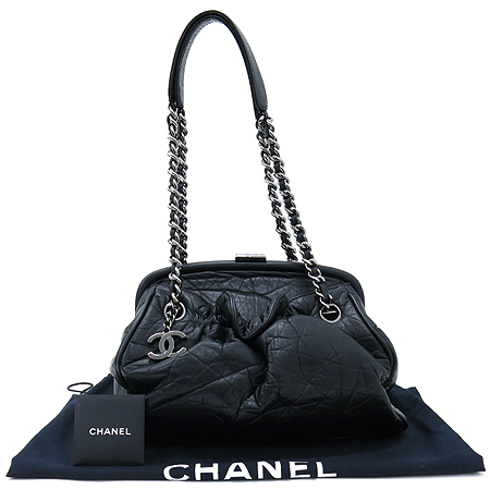 Chanel(����) A32581 PNY-PARIS New York �� ���� �Ÿ� ������ ���� ü�� �����