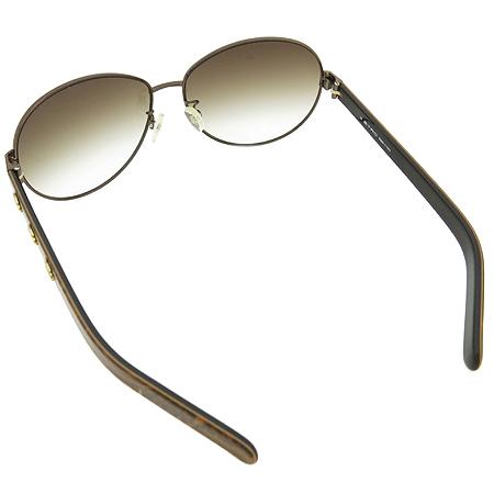 Etro(에트로) SE9572 페이즐리 측면 로고 장식 여성용 선글라스