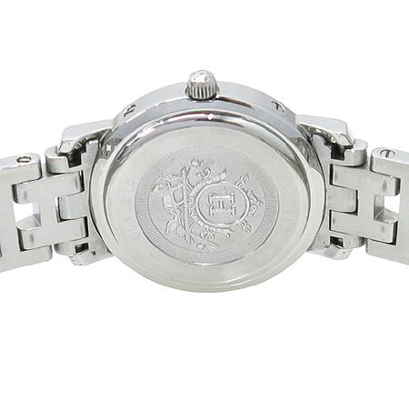Hermes(에르메스) CL4. 210 클리퍼스 스틸 여성용 시계