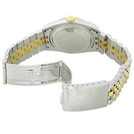 Rolex(로렉스) 16233 18K 콤비 10포인트 다이아 남성용 시계[부천 현대점]