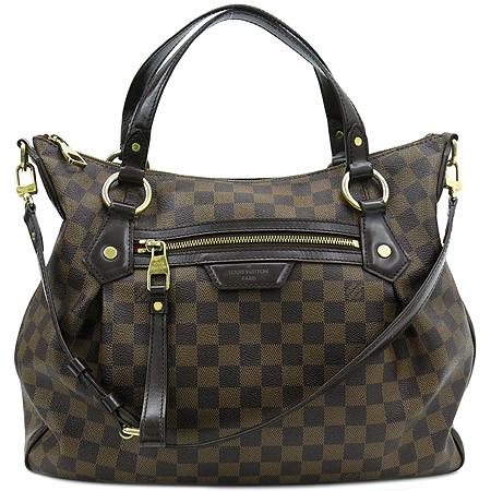 Louis Vuitton(루이비통) N41131 다미에 에벤 캔버스 에보라 MM 2WAY