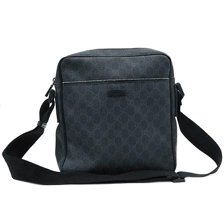 Gucci(구찌) 162907 GG 로고 PVC 크로스백