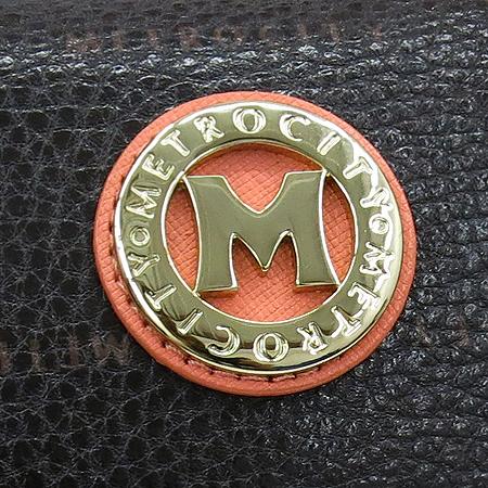 Metrocity(메트로시티) MV362P 멀티 컬러 레더 보스톤 2WAY