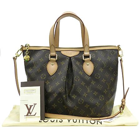 Louis Vuitton(루이비통) M40145 모노그램 캔버스 팔레모 PM 2WAY [명동매장]