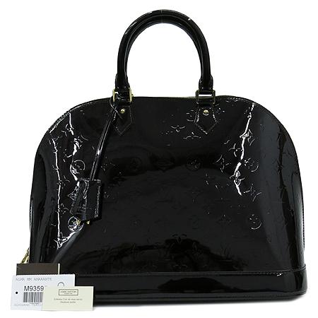 Louis Vuitton(루이비통) M93595 모노그램 베르니 알마 GM 토트백 [압구정매장]