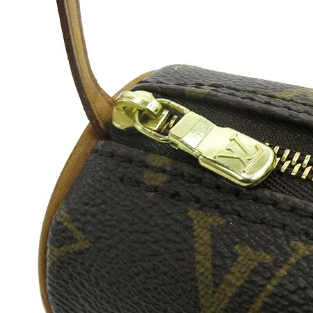 Louis Vuitton(루이비통) 모노그램 캔버스 파필론 미니 파우치