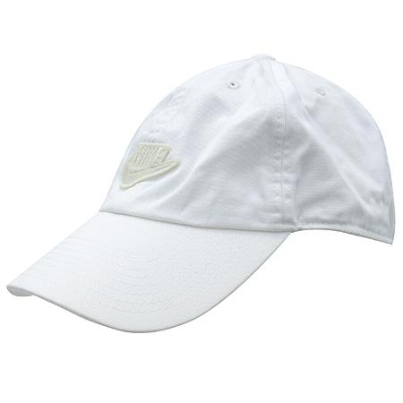 NIKE(나이키) 화이트 로고 모자