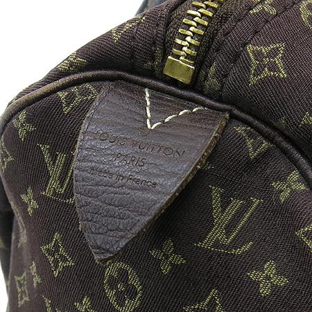 Louis Vuitton(루이비통) M95224 모노그램 미니린 스피디30 토트백 이미지5 - 고이비토 중고명품