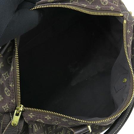 Louis Vuitton(루이비통) M95224 모노그램 미니린 스피디30 토트백 이미지7 - 고이비토 중고명품