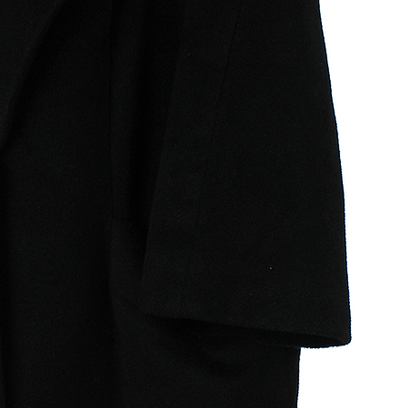 CHATELAINE(샤트렌) 블랙컬러 코트