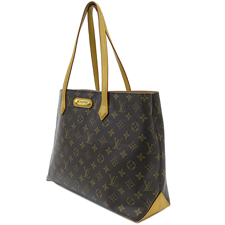 Louis Vuitton(���̺���) M45644 ���׷� ĵ���� ���� MM ��Ʈ��