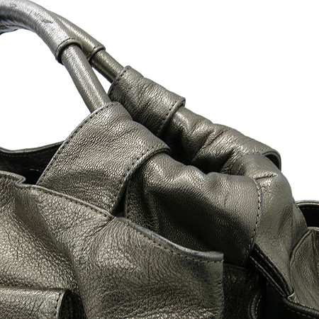Loewe(로에베) 은장 로고 브론즈 신형 브리사 토트백 [강남본점] 이미지4 - 고이비토 중고명품