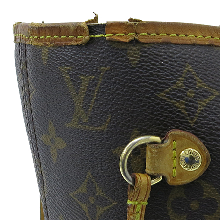 Louis Vuitton(���̺���) M40156 ���׷� ĵ���� �׹�Ǯ MM �����