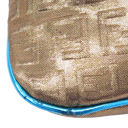 Fendi(펜디) 8BR566 FF 로고 브론즈 멀티 컬러 숄더백