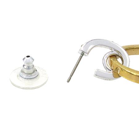 Swarovski(스와로브스키) 크리스탈 장식 귀걸이 이미지4 - 고이비토 중고명품