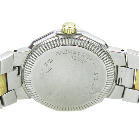 Baume&Mercier(보메메르시에) 5231 RIVIERA (리비에라) 콤비 여성용 시계