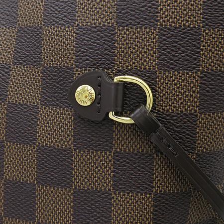 Louis Vuitton(���̺���) N51106 �ٹ̿� ���� ĵ���� ��Ǯ GM �����