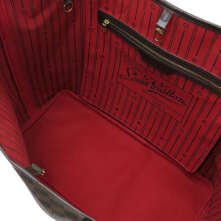 Louis Vuitton(루이비통) N51106 다미에 에벤 캔버스 네버풀 GM 숄더백