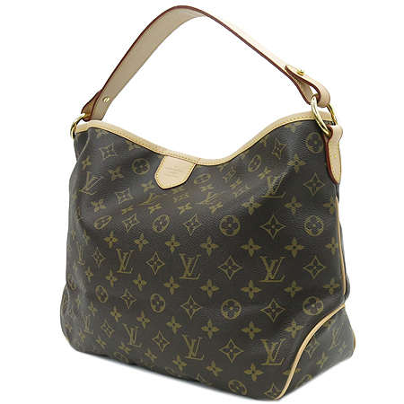 Louis Vuitton(루이비통) M40352 모노그램 캔버스 딜라이트풀 PM 숄더백 [명동매장] 이미지3 - 고이비토 중고명품