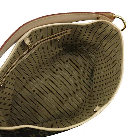 Louis Vuitton(루이비통) M40352 모노그램 캔버스 딜라이트풀 PM 숄더백 [명동매장] 이미지7 - 고이비토 중고명품