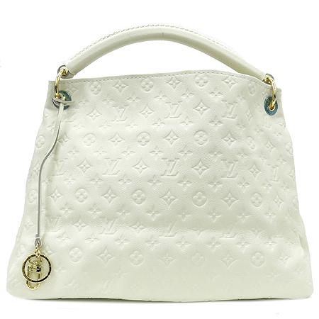 Louis Vuitton(루이비통) M93449 모노그램 앙프렝뜨 앗치 MM 숄더백 [명동매장] 이미지2 - 고이비토 중고명품