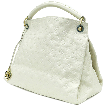 Louis Vuitton(루이비통) M93449 모노그램 앙프렝뜨 앗치 MM 숄더백 [명동매장] 이미지3 - 고이비토 중고명품