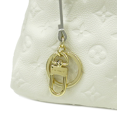 Louis Vuitton(루이비통) M93449 모노그램 앙프렝뜨 앗치 MM 숄더백 [명동매장] 이미지4 - 고이비토 중고명품