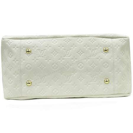 Louis Vuitton(루이비통) M93449 모노그램 앙프렝뜨 앗치 MM 숄더백 [명동매장] 이미지5 - 고이비토 중고명품