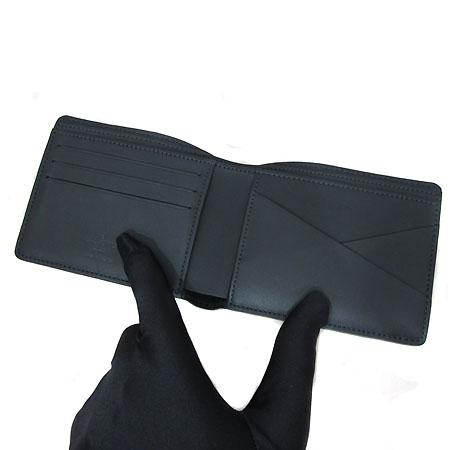 Louis Vuitton(루이비통)  N63211 다미에 코발트 그라피트 멀티플 월릿 반지갑 [부천 현대점] 이미지3 - 고이비토 중고명품