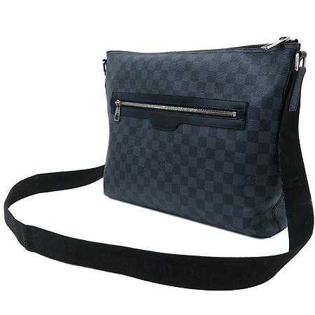 Louis Vuitton(루이비통) N41106 다미에 그라피트 캔버스 믹 MM 크로스백