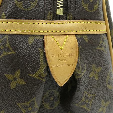 Louis Vuitton(루이비통) M95566 모노그램 캔버스 몽트로고이 GM 숄더백 [동대문점] 이미지4 - 고이비토 중고명품