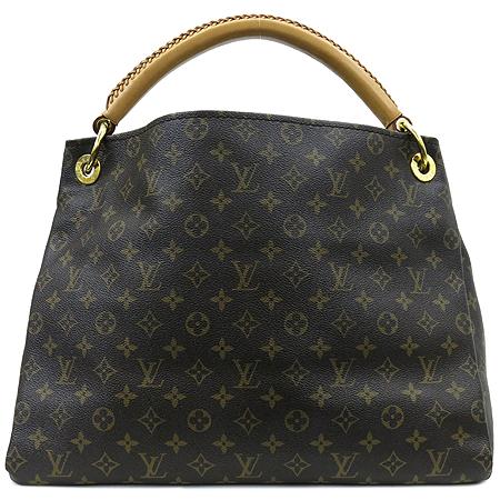 Louis Vuitton(���̺���) M40249 ���� ĵ���� ��ġ MM �����