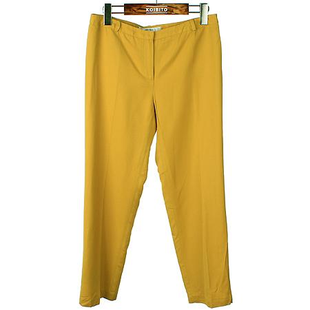 CC club(씨씨클럽) 옐로우컬러 바지