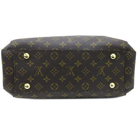 Louis Vuitton(루이비통) M41056 모노그램 캔버스 뉴 몽테뉴 MM 2WAY [명동매장] 이미지6 - 고이비토 중고명품