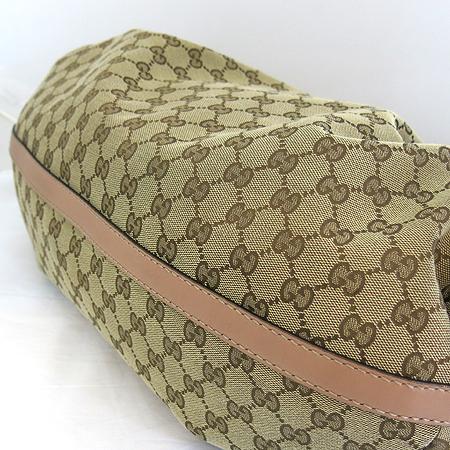 Gucci(구찌) 269951 GG 자가드 인터로킹 숄더 겸 토트백