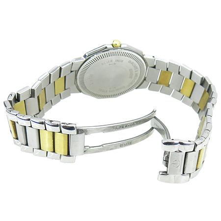 Baume&Mercier(보메메르시에) 5131 RIVIERA (리비에라) 콤비 남성용 시계