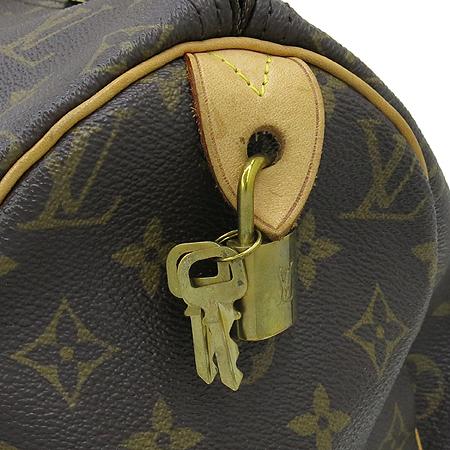 Louis Vuitton(루이비통) M41522 모노그램 캔버스 스피디40 토트백