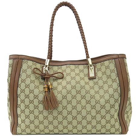 Gucci(����) 269945 GG �ΰ� �ڰ��� ���� ���� Ʈ���� ���� �����