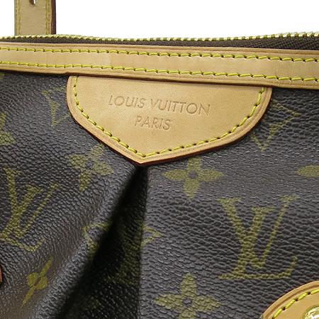 Louis Vuitton(루이비통) M40146 모노그램 캔버스 팔레모 GM 숄더백 [명동매장] 이미지4 - 고이비토 중고명품