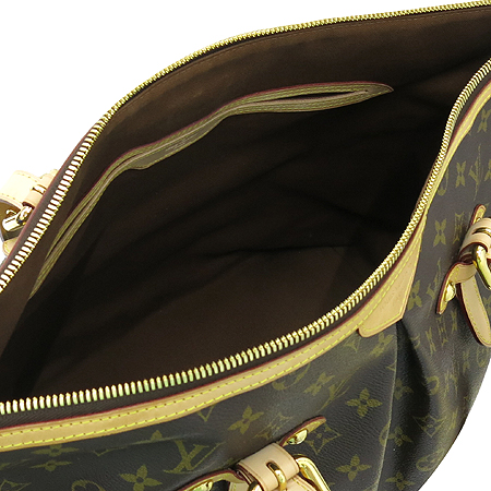 Louis Vuitton(루이비통) M40146 모노그램 캔버스 팔레모 GM 숄더백 [명동매장] 이미지7 - 고이비토 중고명품