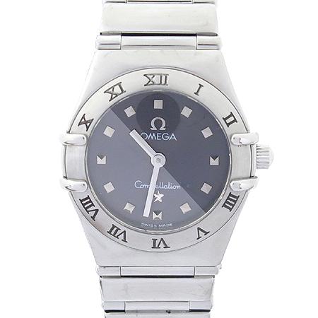 Omega(오메가) 1561 51 컨스틸레이션 마이 초이스 스틸 여성용 시계
