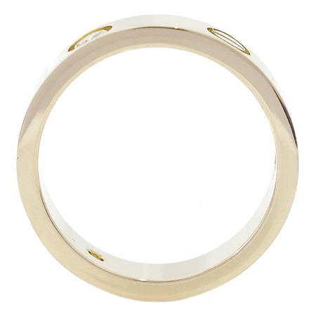 Cartier(까르띠에) B4032461 18K(750) 옐로우골드 3포인트 다이아 러브링 반지 [명동매장] - 21 호