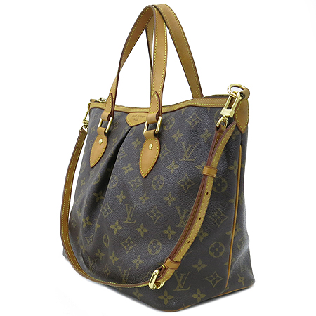 Louis Vuitton(���̺���) M40145 ���׷� ĵ���� �ȷ��� PM 2WAY